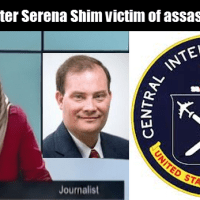 "White Supremacist says dead Press TV reporter fell victim to ""CIA black op"""