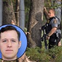 Suspect in killing of Pennsylvania cops caught