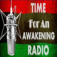 Time For An Awakening w/ Writer, Educator, Activist Toyin Agbetu