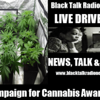 Black Talk Radio Live At Five - Weed legalization and California AG argues to keep cheap prison labor force