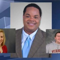Racism cited as motivation for WDBJ-TV News Crew shooting