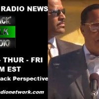 Black Talk Radio News - Justice or Else Review Part 1