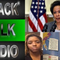 Black Talk Radio News - AG Lorreta Lynch, Killer Kops & Revisionist History