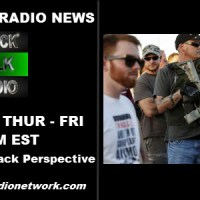 Black Talk Radio News - Justice or Else & Anti-Mosque rallies compete on same weekend