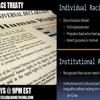 Race Treaty - Decade for People of African Descent