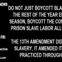 BTR News - Why Boycotting Black Friday Isn't Enough
