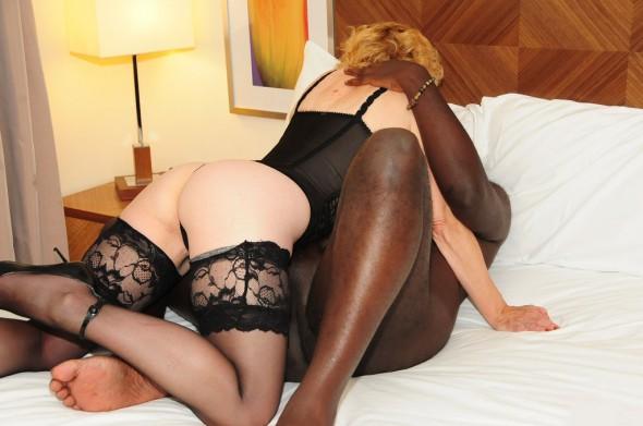 wife big black dick