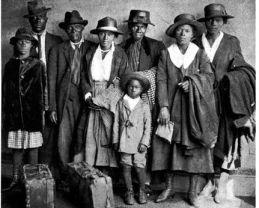 blog #20 black family