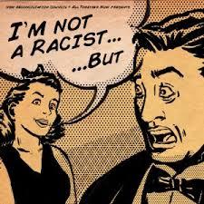 not racist