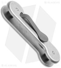 KEY-BAR Aluminum Premium Pocket Key Holder/Organizer ...