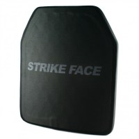 Ceramic Bulletproof Plate - Level IV Protection