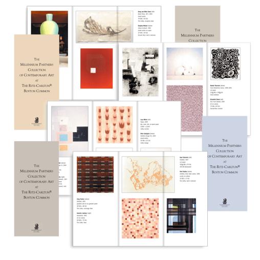 Millennium Partners brochure
