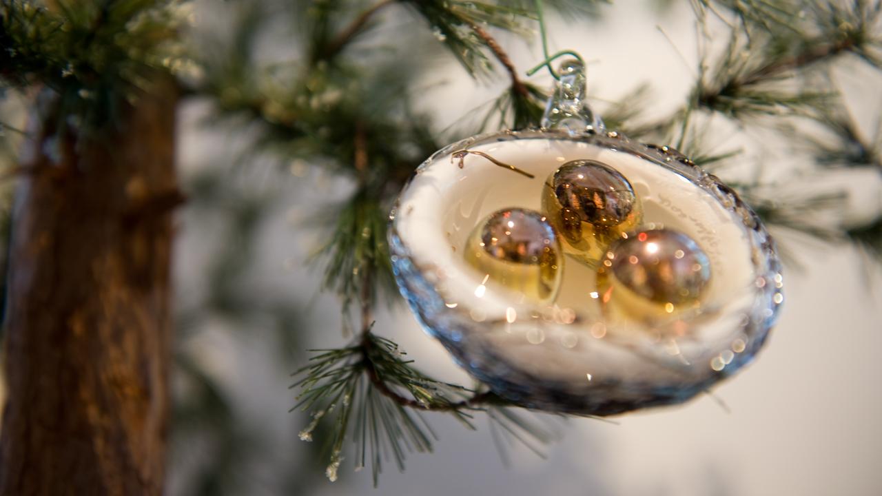german hand blown glass ornaments