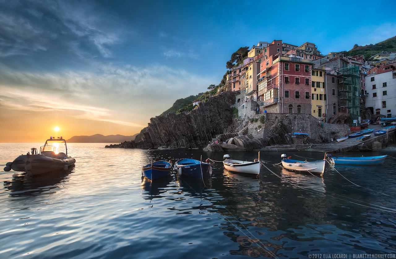 Fall Coastal Desktop Wallpaper 2013 Italy Photo Tour