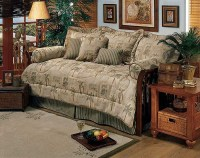 Palm Grove Tropical Daybed Bedding Set - Blanket Warehouse