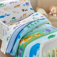 Olive Kids | Endangered Animals | Toddler Comforter | Boys ...