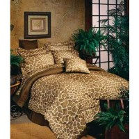 Animal Print Bedding | Safari Bed Sets| Zebra Prints ...