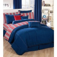 Denim Bedding