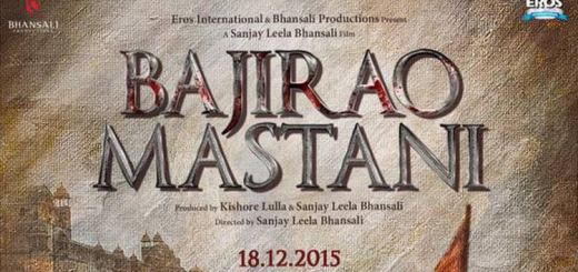'Bajirao Mastani' Trailer: 10 Years In The Making by Shah Shahid on Blank Page Beatdown