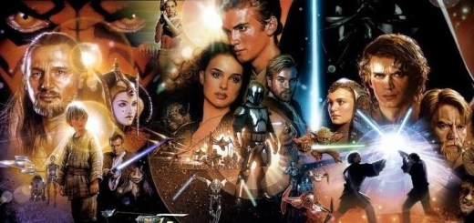 STAR WARS: The Prequel Trilogy Review - Flawed But Adding To The Larger Mythos