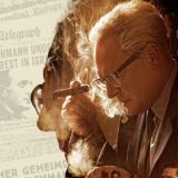 Movie Review: THE PEOPLE VS. FRITZ BAUER (2015)