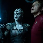 HOLD ON TO SOMETHING! It's The New 'Star Trek Beyond' Trailer!