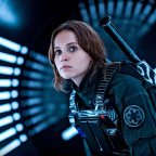 New ROGUE ONE Poster and Footage From Star Wars Celebration!