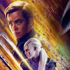 Star Trek Beyond (2016): A Review