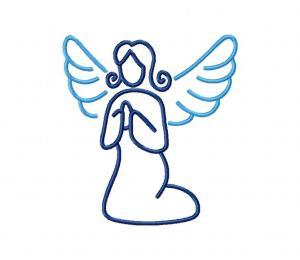 blue-doodle-angel-kneel-5_5-inch