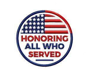 Honoring All Who Served 5_5 inch
