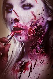 Girl Soldier Wallpaper 22 Zombie Cosplayers Whose Rotting Flesh Rivals The