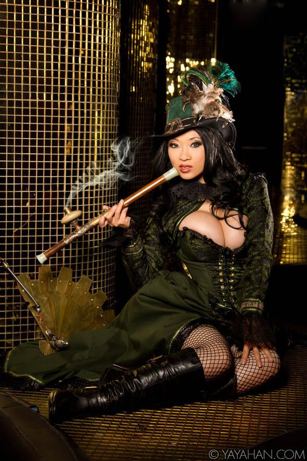 Wallpapers For Girls Spark 77 Pics Of Cosplay Sensation Yaya Han As Catwoman Jessica