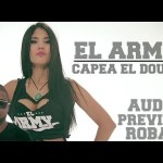 El Army – Capea El Dough 2014 (Audio Preview)