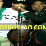 "VIDEO – Don Miguelo y Anthony Santos interpretan ""Como Yo Le Doy"" en NYC!"