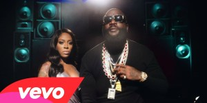 NEW VIDEO: Rick Ross ft K. Michelle – If They Knew (Explicit) (Official Video)