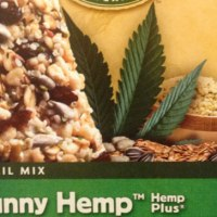 Why hemp granola bars won't get you high