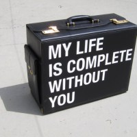 'My Life is Complete Without You'