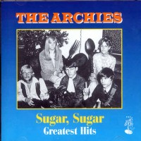 Veek's 45 pick: The Archies' 'Sugar, Sugar' (1969)