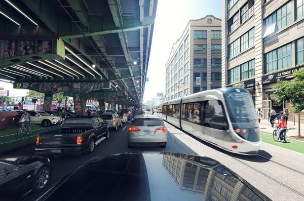 BrooklynStreetcar