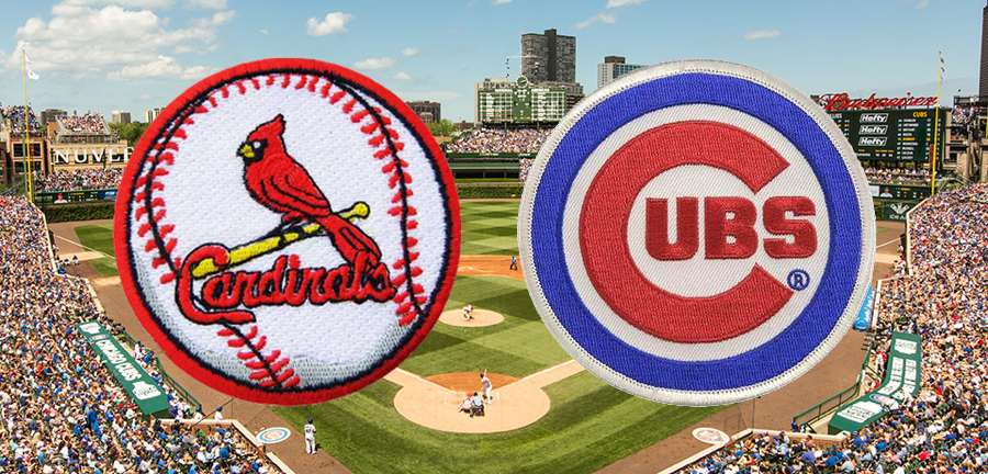 Series Preview Cardinals at Cubs, April 16 \u2013 April 18, 2018