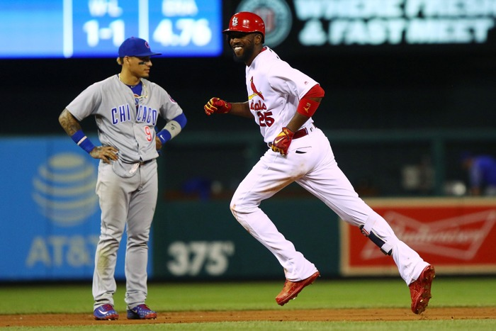 How About A Good Old Fashioned Cubs-Cardinals Rumble in the Central