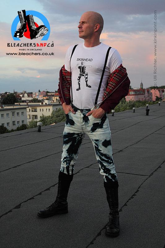 Skinhead Girl Wallpaper Bleachers And Co Homepage