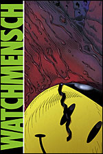 watchmensch cover