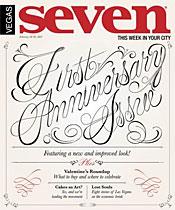Seven 2/10/11 cover