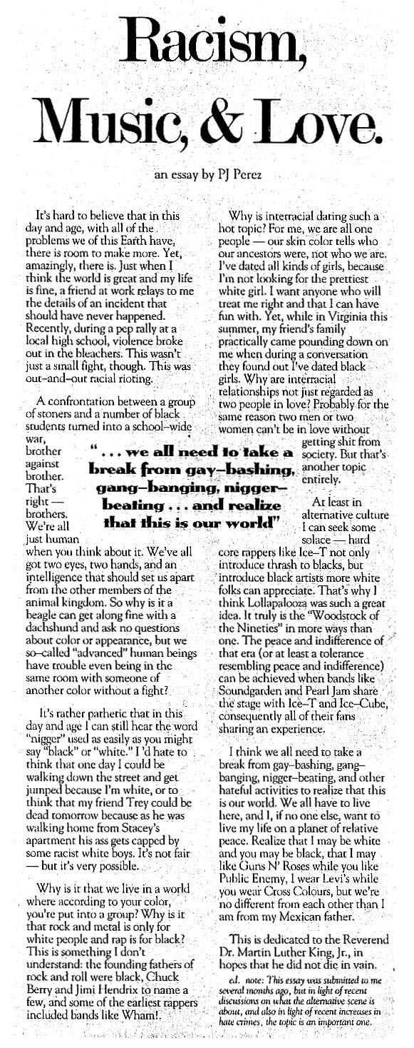 scope magazine feb 1993