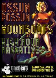 moonboots flier