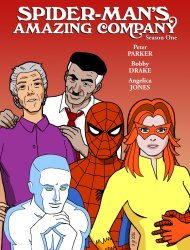 Spider-Man's Amazing Company