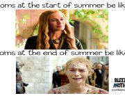 summer-moms game of thrones