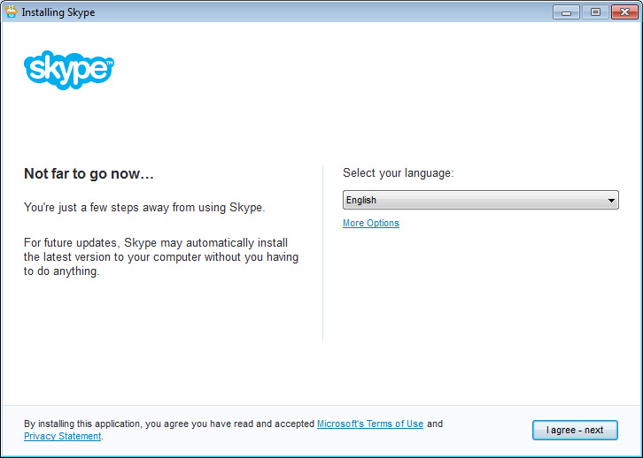 Download Skype Classic