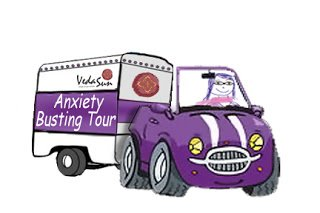 Love Your Body: Anxiety Busting Blog Tour